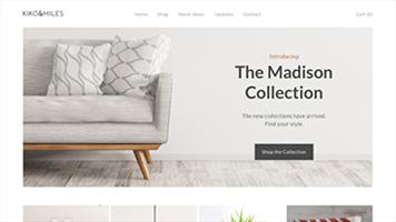 MIAOQIAN LTD网站建设